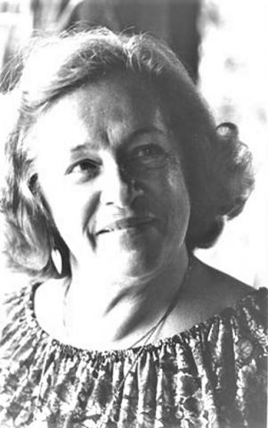 NATHALIE DE SALZMANN – Gurdjieff Grupos